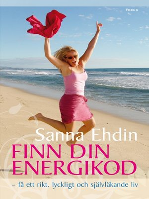 cover image of Finn din energikod