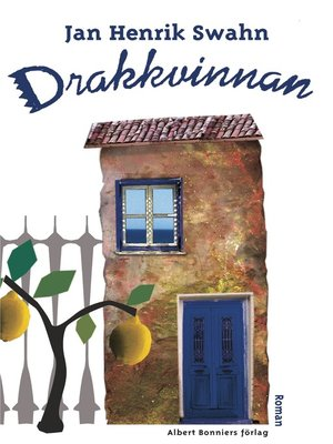 cover image of Drakkvinnan