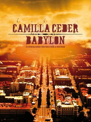 cover image of Babylon