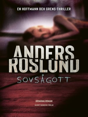 cover image of Sovsågott