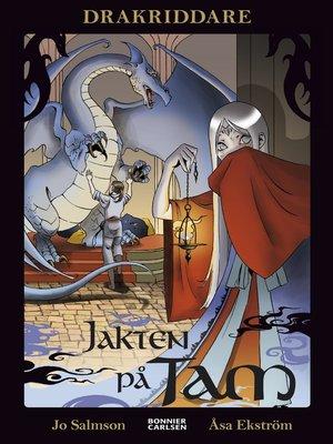 cover image of Jakten på Tam