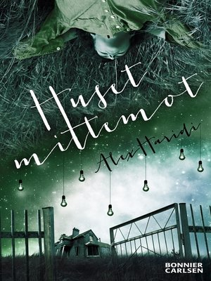 cover image of Huset mittemot
