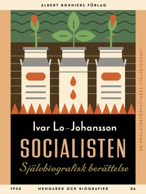 cover image of Socialisten