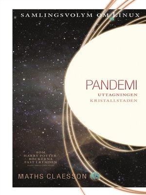 cover image of Pandemi