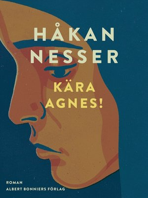 cover image of Kära Agnes!