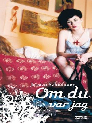 cover image of Om du var jag