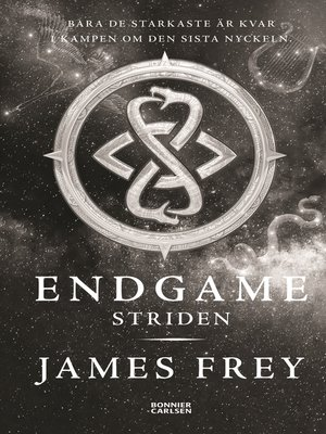 endgame rules of the game epub