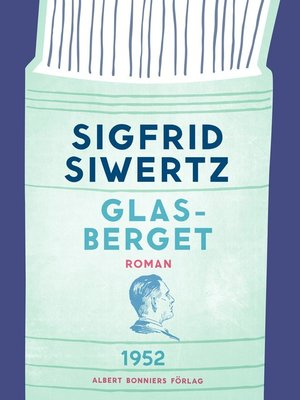 cover image of Glasberget