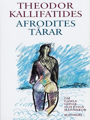 cover image of Afrodites tårar