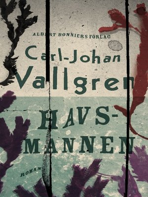 cover image of Havsmannen