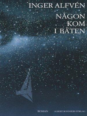 cover image of Någon kom i båten