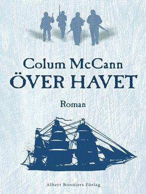 cover image of Över havet