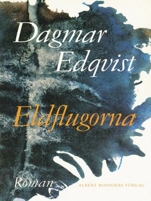 cover image of Eldflugorna