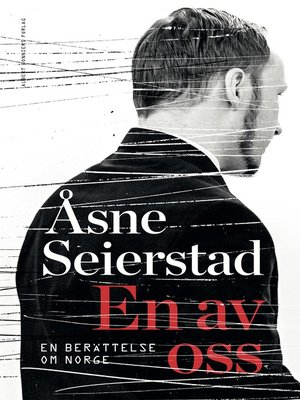 cover image of En av oss
