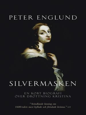 cover image of Silvermasken