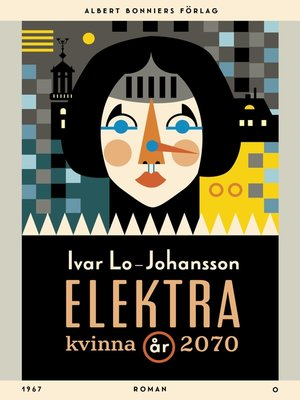 cover image of Elektra