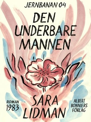 cover image of Den underbare mannen