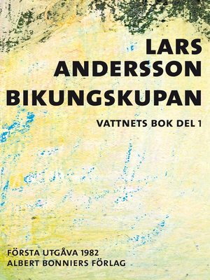 cover image of Bikungskupan