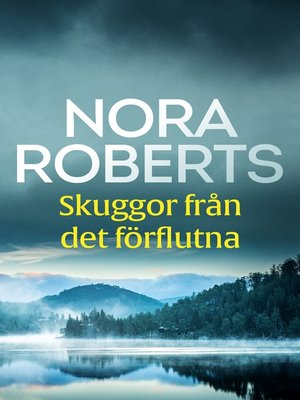 cover image of Skuggor från det förflutna
