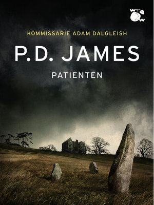 cover image of Patienten