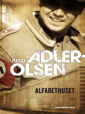 cover image of Alfabethuset