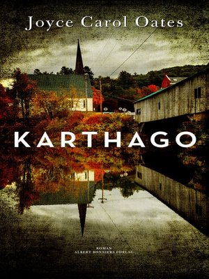cover image of Karthago