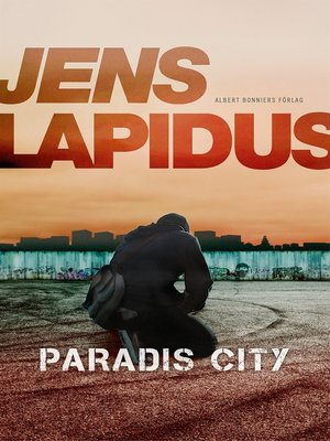cover image of Paradis City