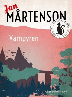cover image of Vampyren