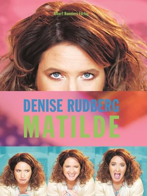 cover image of Matilde