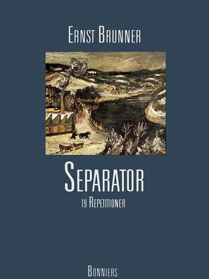 cover image of Separator
