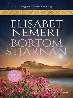 cover image of Bortom stjärnan