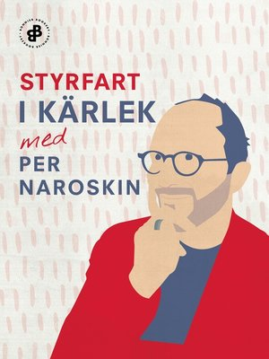 cover image of Styrfart i kärlek