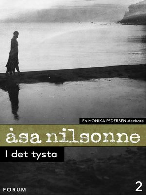 cover image of I det tysta