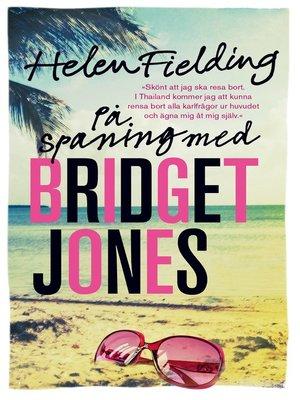 cover image of På spaning med Bridget Jones