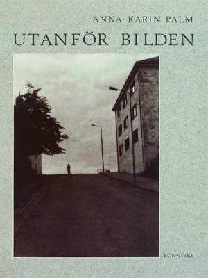 cover image of Utanför bilden