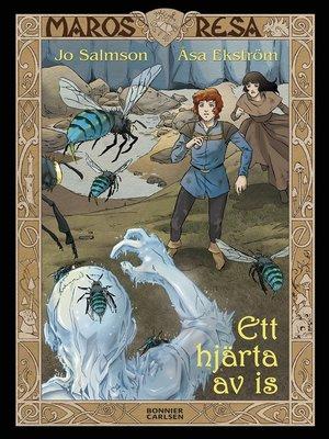 cover image of Ett hjärta av is