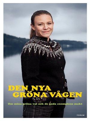 cover image of Den nya gröna vågen