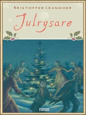 cover image of Julrysare