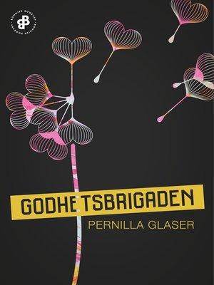cover image of Godhetsbrigaden--S1E4