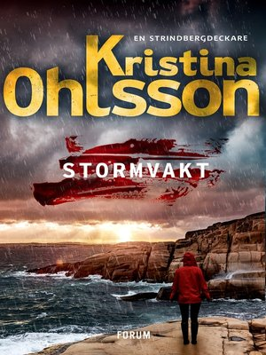 cover image of Stormvakt