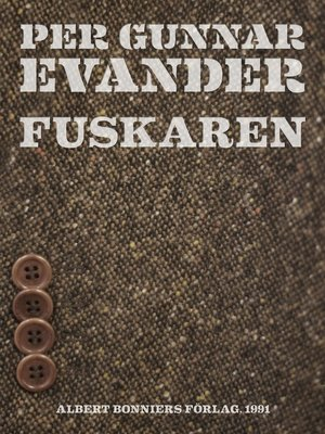 cover image of Fuskaren
