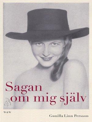 cover image of Sagan om mig själv