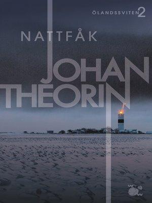 cover image of Nattfåk