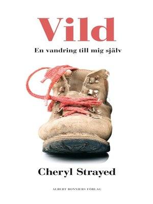 cover image of Vild