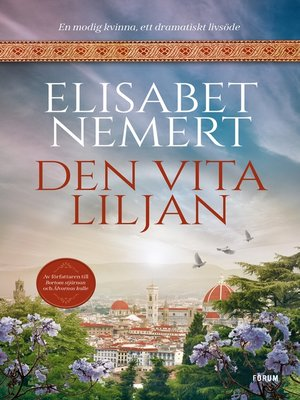cover image of Den vita liljan