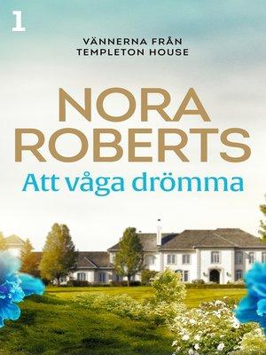 cover image of Att våga drömma