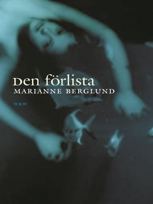 cover image of Den förlista