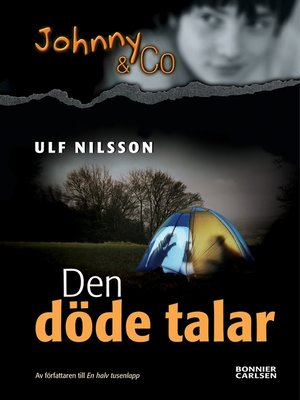 cover image of Den döde talar