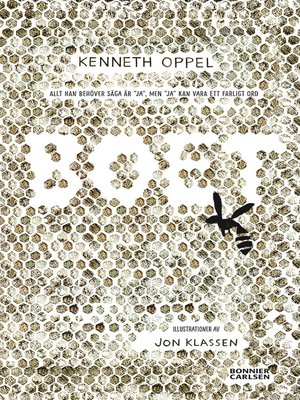 cover image of Boet