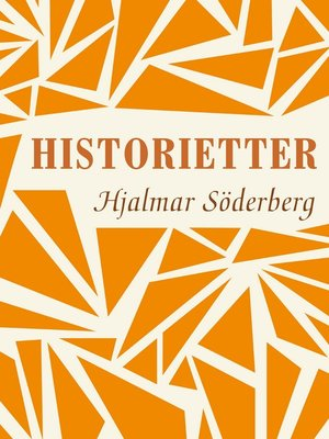 cover image of Historietter